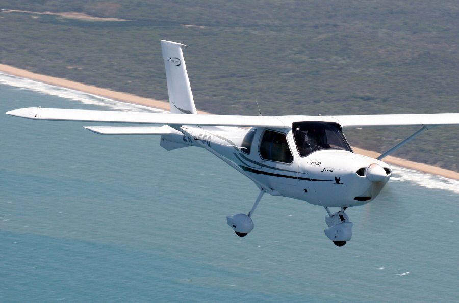 Jabiru SP120 & Jabiru UL120, Jabiru Aircraft South Africa