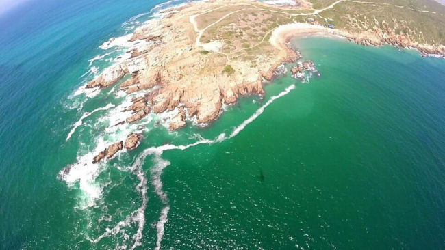 Aerial Photographer Garden Route